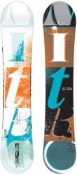 Dámský snowboard Nitro Lectra Bold, dámský a dívčí snowboard na sjezdovku
