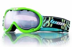 Snowboardové a lyžařské brýle Woox Dictator s čirým sklem