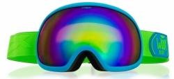 Brýle na snowboard Woox Opticus Basalis Green