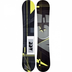 Snowboard Ace Oddity, levné kvalitní pánské snowboardy