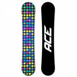 Dámský snowboard Ace Pure Pimp, dámské snowboardy levně