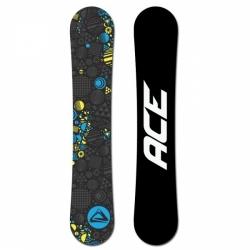 Snowboard Ace Impulse, kvalitní a levný snowboard
