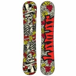Snowboard Lamar Cranium M