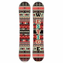 Dámský snowaboard Westige Indiana
