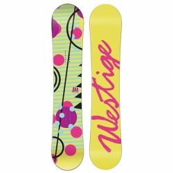 Dívčí snowboard Westige Melody Kid
