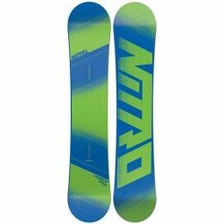 Snowboard Nitro Stance wide (širší)