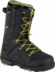 Pánské snowboardové boty Nitro Anthem TLS black-army