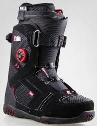 Snowboardové boty Head 5 Star Boa, kvalitní boty s kolečkem a suchým zipem