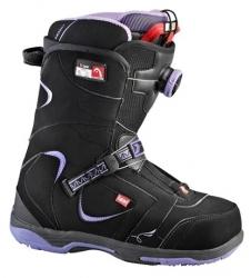 d6c27ae9cd18 Dámské boty Head Jade Boa black purple · Dámské snowboardové boty Head Jade  Boa kolečko černo fialové