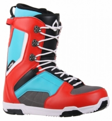Boty Westige Max Blue/Red