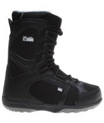 Snowboardové boty Head Scout Pro černé