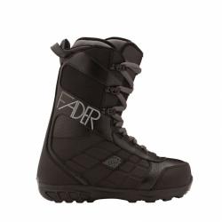 Dámské snowboardové boty Nitro Fader black / černé
