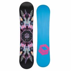 Dětský snowboard Ftwo Bloom kid