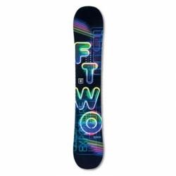 Dětský snowboard Ftwo Random Kid