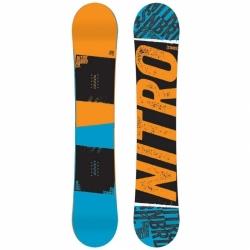 Univerzální snowboard Nitro Stance