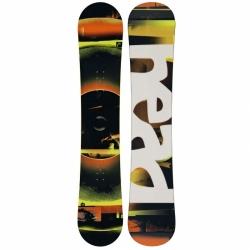 Pánský snowboard Head True wide / širší provedení