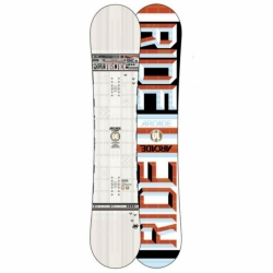 Snowboard Ride Arcade UL