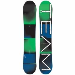 Snowboard Nitro Team Gullwing