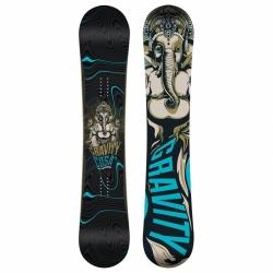 Snowboard Gravity Cosa 2016/17