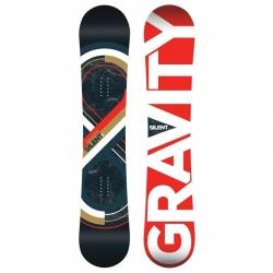 Snowboard Gravity Silent 2016/17