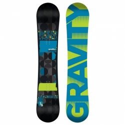 Snowboard Gravity Adventure 2016/17