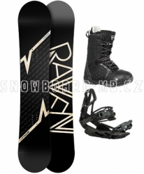 Pánský snowboardový komplet Raven Pulse