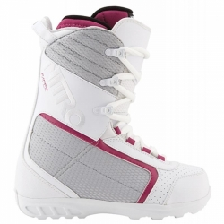 f3cb68425748 Dámské snowboardové boty Gravity Sage black pink černé růžové ...