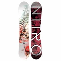 Dámský snowboard Nitro Lectra
