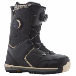 Dámské snowboardové boty K2 Estate double BOA, 2 utahovací kolečka