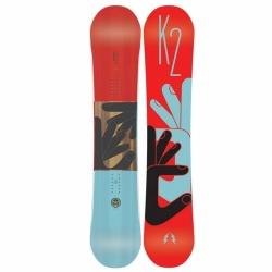 Chlapecký snowboard K2 Fastplant Grom
