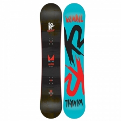 Chlapecký snowboard K2 Vandal