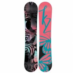 Dívčí snowboard K2 Kandi
