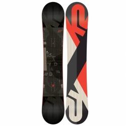 Pánský snowboard K2 Standard