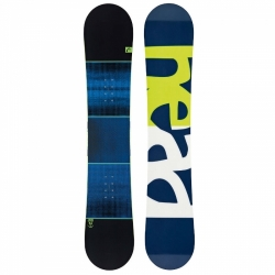 Snowboard Head True Camba