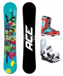 Snowboardový komplet Ace Venom