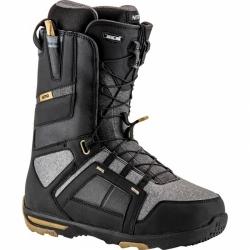 Snowboardové boty Nitro Anthem TLS black/gold