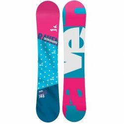 Dámský snowboard Raven Style