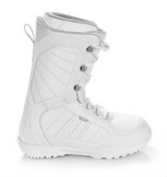 Dámské bílé snowboardové boty Raven Luna