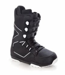 Pánské snowboardové boty Raven Explorer black