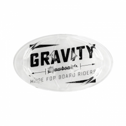 Grip Gravity Jeremy Mat clear