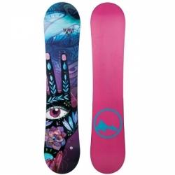 Dětský snowboard Trans LTD girl 17/18