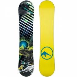 Dětský snowboard Trans Premium 17/18
