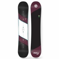 Dámský snowboard Flow Bella 17/18