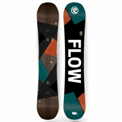 Snowboard Flow Era 17/18