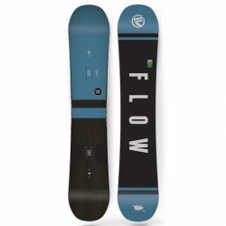 Snowboard Flow Verve 17/18