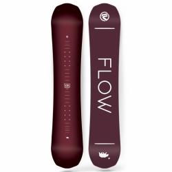 Dětský snowboard Flow Micron Velvet 2018