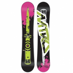 Snowboard NITRO T1 Pro One-Off Markus Keller