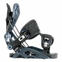 Snowboardové vázání Flow Fuse-Gt black