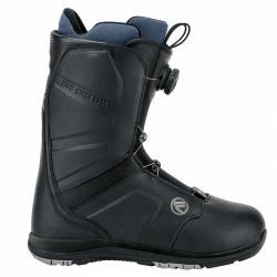 Snowboardové boty Flow Aero BOA Coiler black/černé