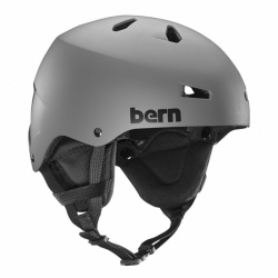 Helma Bern Team Macon matte grey